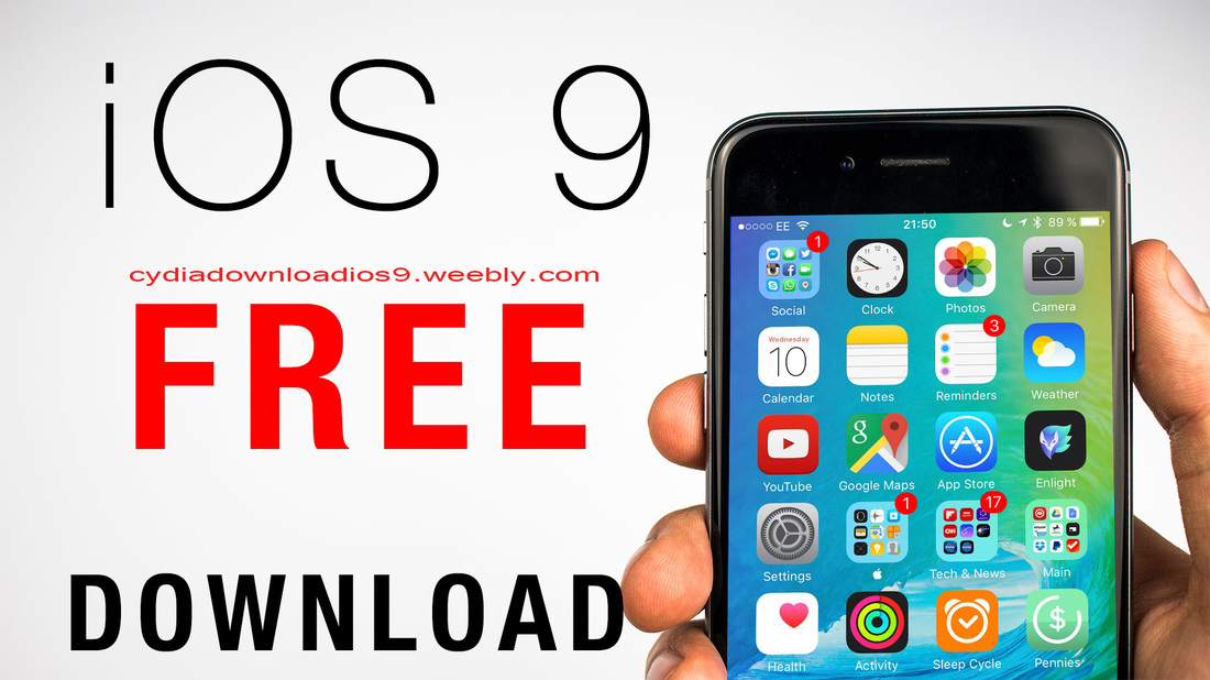 How to get ready iDevice iOS 9 Download with Install Update